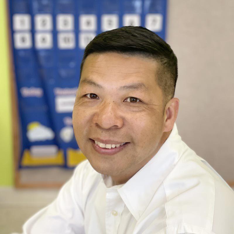 Headshot Henry Wang