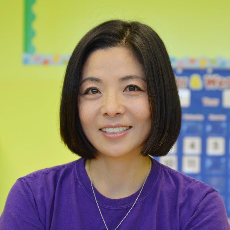 Headshot Xia Jia